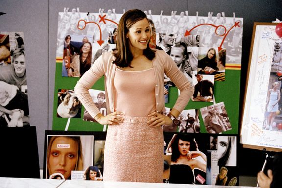 Things You Might Not Know About '13 Going On 30'