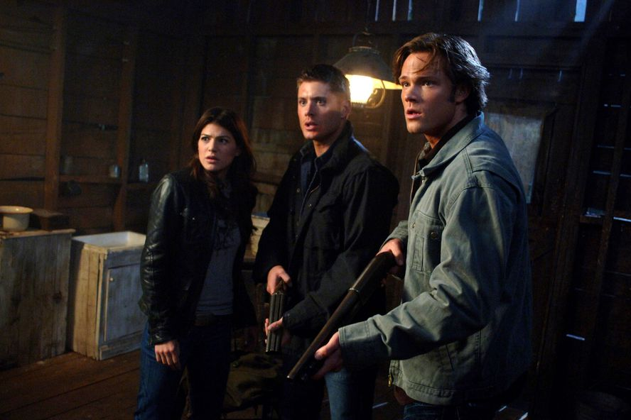 'Supernatural' Star Genevieve Padalecki Talks About Returning As Ruby After 10 Years