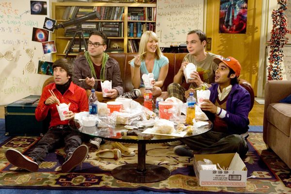 The Big Bang Theory: All Seasons Ranked