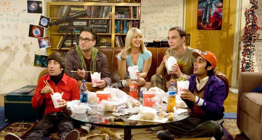 The Big Bang Theory All Seasons Ranked 3