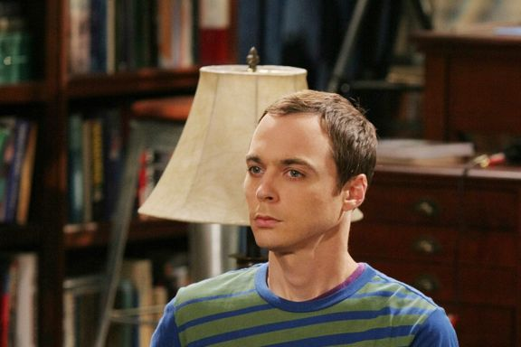 Jim Parsons Shares Emotional Note About The Big Bang Theory Ending