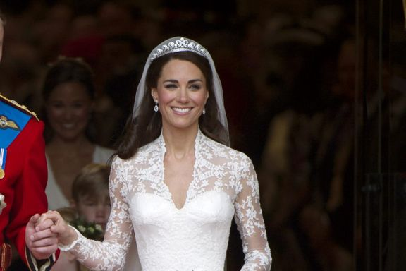 Iconic Celebrity Wedding Dresses: How Much Are They Worth?