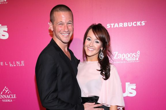 'Bachelorette' Alum J.P. Rosenbaum Diagnosed With Guillain-Barré Syndrome