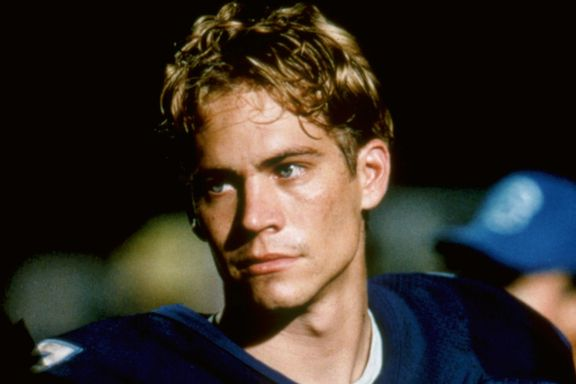Paul Walker's Memorable Movie Roles Ranked
