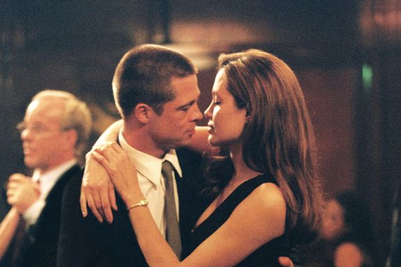 10 Movie Stars Caught Cheating With Their Costars