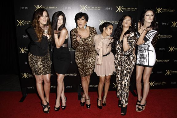 Secrets About The Kardashian Family Only The Biggest Fan Would Know