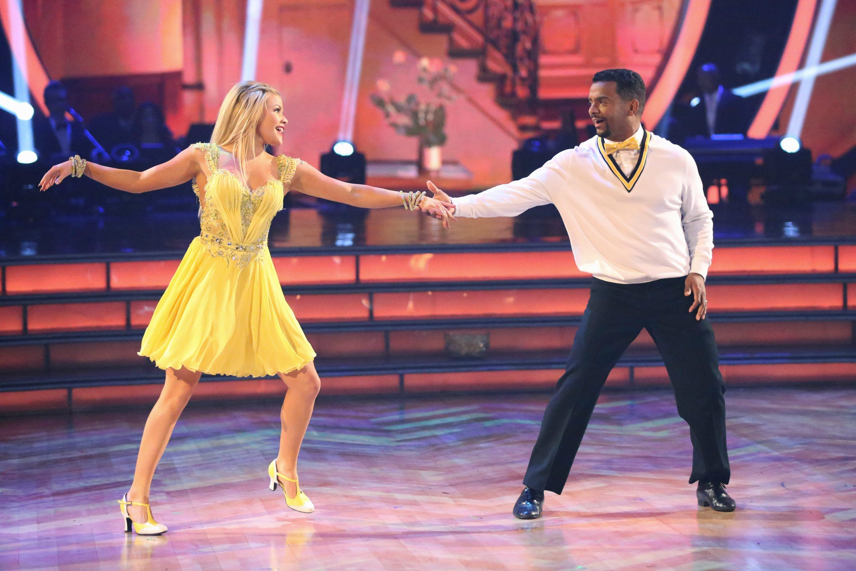 Dancing With The Stars' Most Memorable Performances - Fame10
