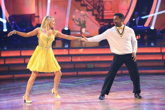 Dancing With The Stars' Best Performances Of All Time