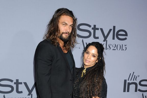 Things You Might Not Know About Jason Momoa And Lisa Bonet's Relationship