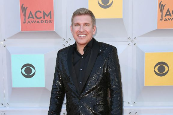 Tamra Judge And Todd Chrisley Respond To Rumors That RHOC Star Eddie Judge Is Gay