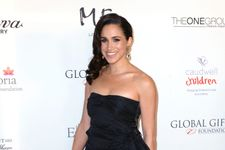 Meghan Markle Opens Up For First Time About Relationship With Prince Harry