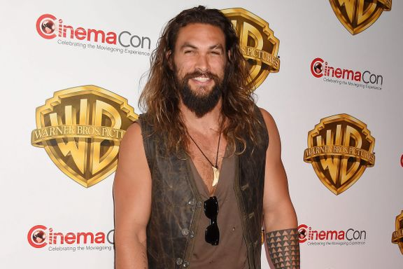 Things You Might Not Know About Jason Momoa