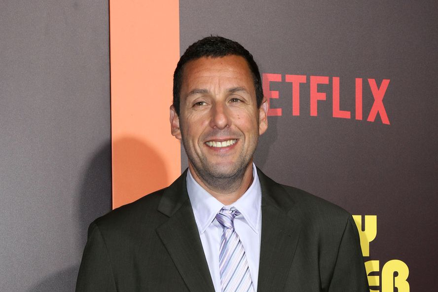 Adam Sandler Teams Up With LeBron James For His Next Netflix Movie 'Hustle'