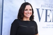 Former Seinfield Star Julia Louis-Dreyfus Has Been Diagnosed With Breast Cancer
