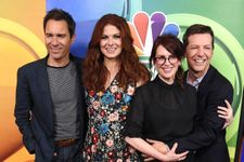 Will & Grace Final Season Gets New Premiere Date And Grace Has Big News