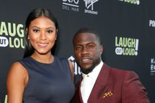 Kevin Hart And Eniko Parrish Step Out For Lunch Amid Extortion Claims