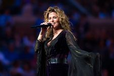 """Shania Twain Says """"Now"""" Will Not Be A Divorce Album"""