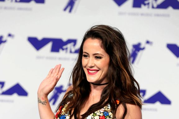 Jenelle Evans Fired From Teen Mom 2 After Husband David Eason Killed Her Dog