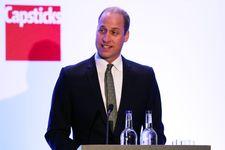 Prince William Breaks Silence On Duchess Kate Middleton's Third Pregnancy