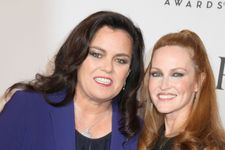 Rosie O'Donnell Says Pregnant Daughter Chelsea Is Trying To Profit Off Ex Michelle Rounds' Death