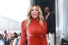 Wendy Williams Apologizes After Mocking Joaquin Phoenix's Cleft Lip Surgery Scar