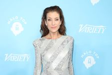 Grey's Anatomy's Kate Walsh Revealed She Was Diagnosed With A Brain Tumor In 2015