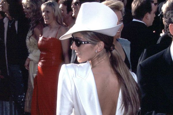The Unexpected Red Carpet Dresses Of Year's Past