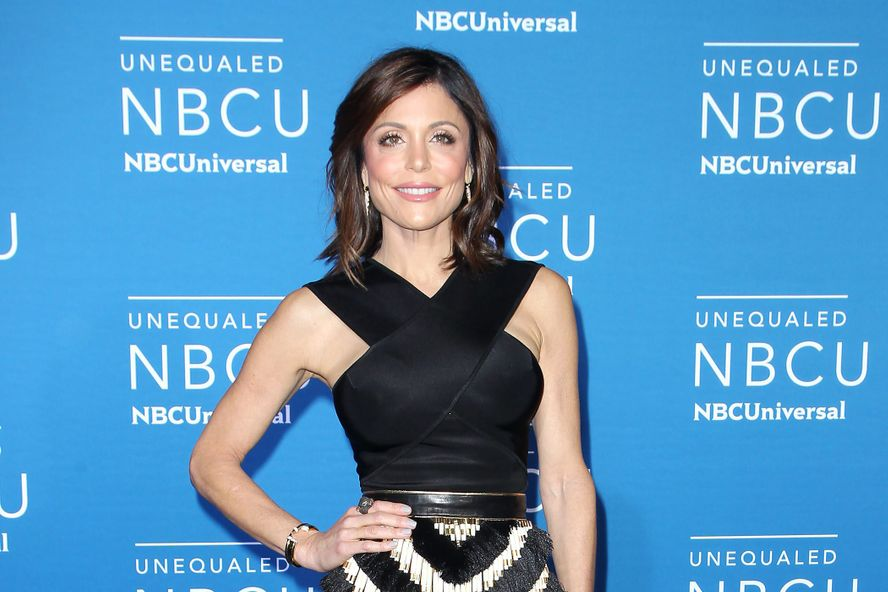 Bethenny Frankel Exits Real Housewives Of New York City Ahead Of Season 12