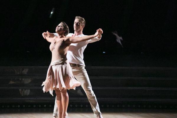 DWTS: 10 Most Emotional Performances