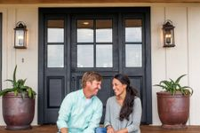"""Fixer Upper Cancelled Due To """"Security Issue"""" For Chip and Joanna Gaines' Family"""