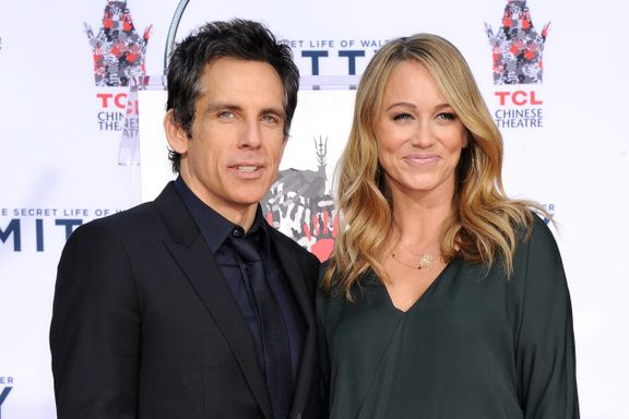 10 Things You Didn't Know About Ben Stiller And Christine Taylor's Relationship