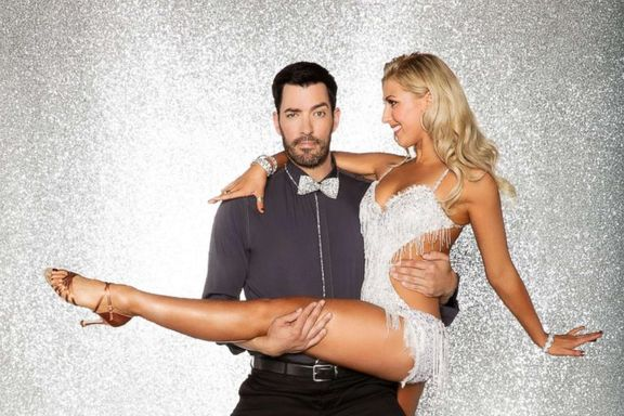 Dancing With The Stars 2017: Full Cast For Season 25 (With Pics)