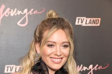 Hilary Duff Teases About What Fans Can Expect From The 'Lizzie McGuire' Reboot