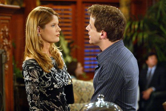 10 Soap Opera Couples Who Are Better Off As Friends