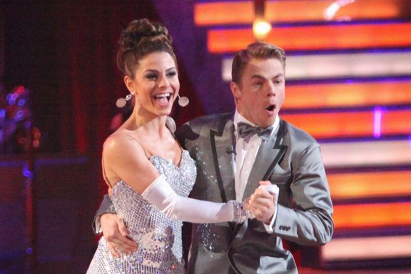 8 DWTS Contestants Who Should Make A Comeback