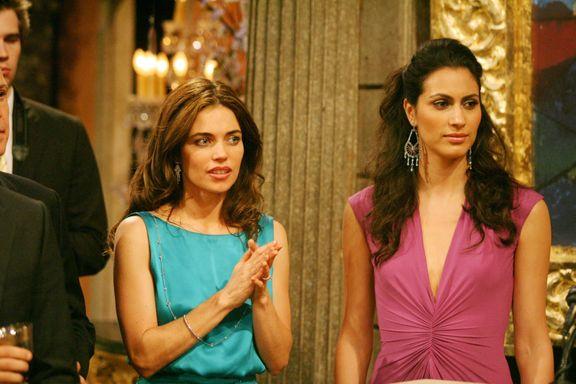 Soap Opera's 7 Worst BFFs