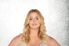 Pretty Little Liars' Sasha Pieterse Explains Her 70 Pound Weight Gain On Dancing With The Stars