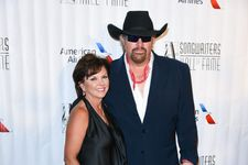 7 Things You Didn't Know About Toby Keith And Tricia Covel's Relationship