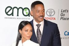"""Will Smith Opens Up About Why He And Jada Don't Use The Term """"Married"""""""