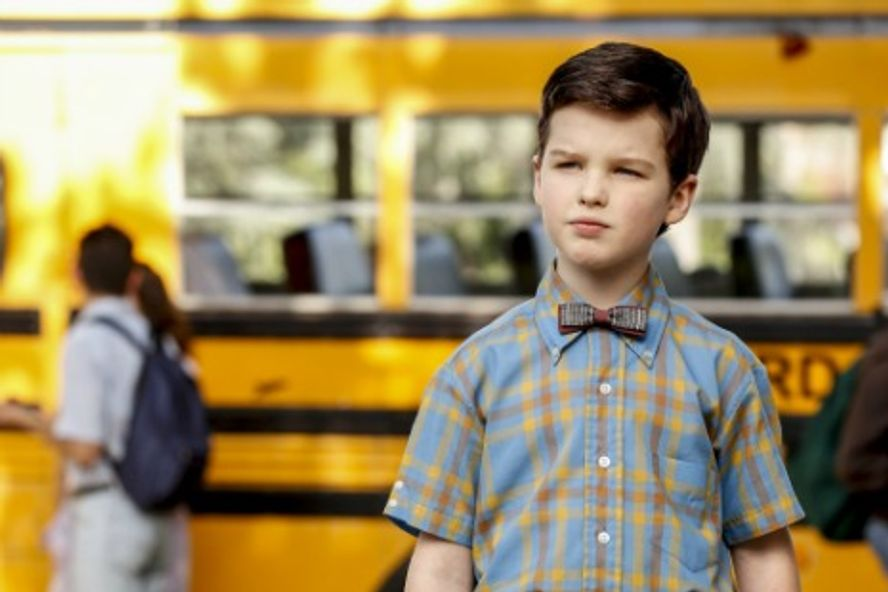 Young Sheldon: Everything We Know So Far