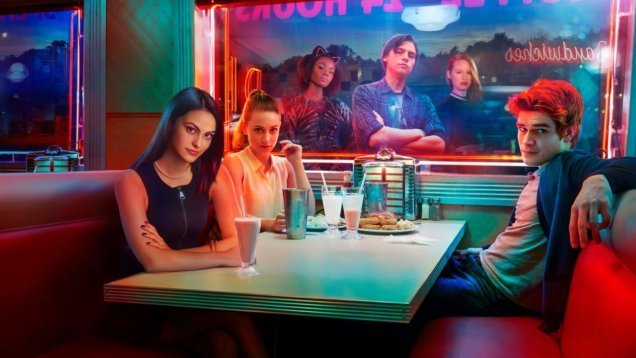 'Riverdale' Showrunner Confirms There Will Be A Time Jump In Season 5 - Fame10