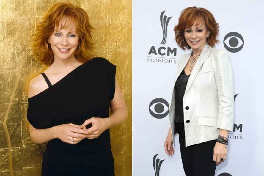 Cast Of Reba: Where Are They Now?