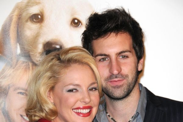 Things You Might Not Know About Katherine Heigl And Josh Kelley's Relationship