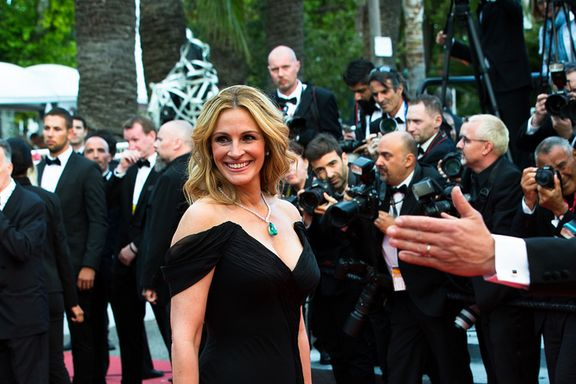 Fame10 Fashion Evolution: Julia Roberts