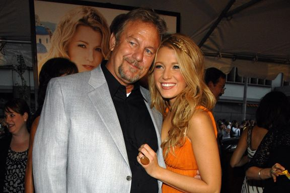 Celebrities You Might Not Know Famous Fathers