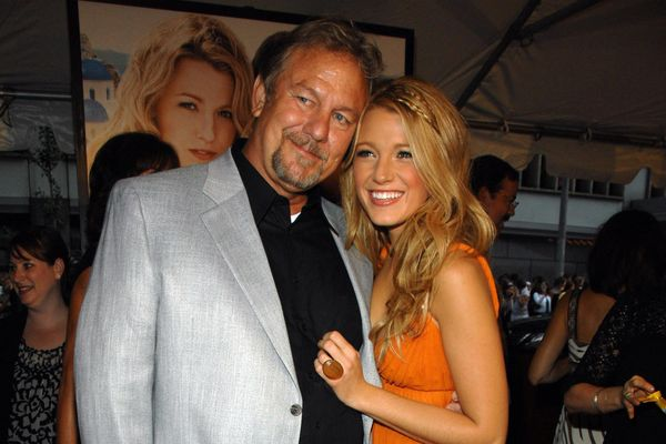 Celebrities You Might Not Know Have Famous Fathers