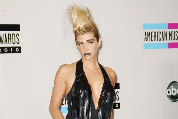 American Music Awards' 10 Most Shocking Looks Of All Time