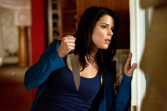 Neve Campbell Is In Talks To Join 'Scream 5'