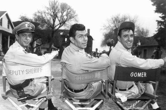 8 Things You Didn't Know About The Andy Griffith Show