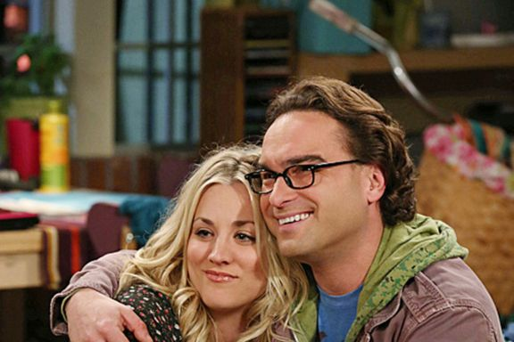 CBS Announces 'Big Bang Theory' Farewell Special Hosted By Johnny Galecki And Kaley Cuoco